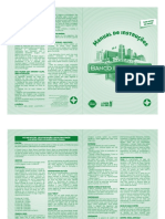 Manual Banco Imobiliário Brasil