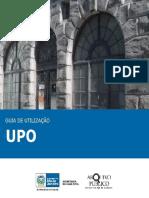 Guia de Utilização Do UPO - Consolidado[1]