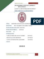 4to Labo de Analisis Quimico Completo