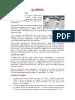 EL FUTSAL.docx