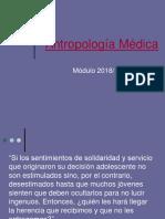 Clase 1 Antropología (2018-1)