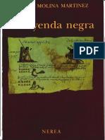 La Leyenda Negra - Miguel Molina Martínez