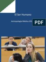 Clase 2 Antropología (2018 - 2)