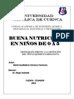 Buena Nutrición en niños de 0 a 5.pdf