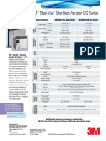 3M Steri-Vac GS, GSX Series Technical Data Sheet- Final ( Full)