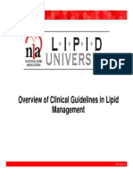 6- Lipid U- Guidelines- Jones