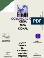 Tema 7 Comunicacion Organizacional 15