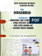In Seguridad