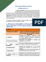 Informe Ejecutivo - ACTIVIDAD 1 - Marcia B. Rodriguez