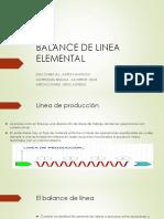 BALANCE DE LINEA.ppt