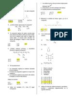 Quimica Organica y Electrostatica II