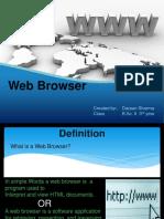 webbrowserppts-121024095439-phpapp01