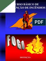 Combate Incendios