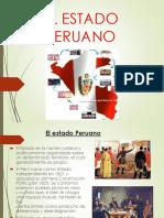 Diapositivas Del Estado Peruano