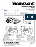 CA25 - Operation Manual (O-10055-En)