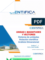 UC UnidadI Sesion01 Magnitudes ADimensional Regular