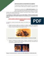 Usos de La Quimica Nuclear en Las Industrias de Alimentos