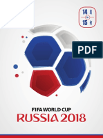 Fifa Pocket Card