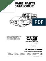 CA25 II - Spare Parts Catalogue (pa-25-2-pl).pdf