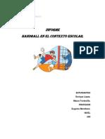Informe Handball(1)