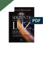 Serpiente de La Luz, Drunvalo Malchizedek.pdf