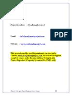 Eproperty Synopsis