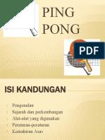GERKO--Ping Pong