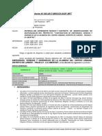 816610 43. Informe Variacion de Presupuesto Entrega Del Exp. Tecnico Del Proyecto La Alameda Del Centro Urbano Laredo