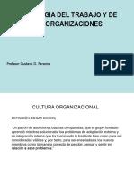Diapos Clases Psicologia Del Trabajo Unidad 3 y 4