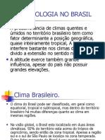 Aula Clima Do Brasil