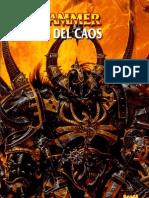 Ejercitos de Warhammer Hordas Del Caos