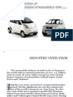 40183720 Fundamental Amp Technical Analysis of Automobile Industry