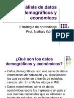 Análisis de datos demográficos y económicos.ppt
