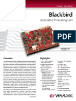 DS EPU Blackbird