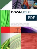 Catalogo de Cables