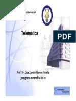 Presentacion Telematica OCW