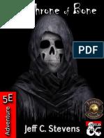 The Throne of Bone