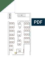 Arnab Restaurant Ground Floor Layout 14052018