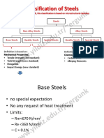 Classification+of+Steels