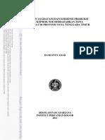 JerukSoE4_Keragaan usahatani dan efisiensi produksi jeruk keprok soe berdasarkan zona agroklimat di Provinsi Nusa Tenggara Timur_Adar 2011.pdf