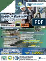 Diseño Construcción y Supervision de Obras Hidraulicas Ltgdpcv