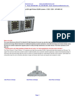 300W Flood Lights Details(1)