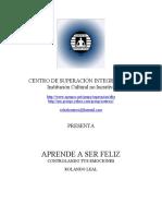 Rolando Leal - Aprende a Ser Feliz.pdf