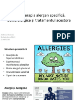 prezentare imuno