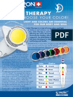 Colortherapy ENG