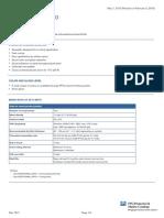 SigmaFast210 Data
