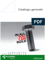 M12 Set Viti Bulloni e dadi ad Alta Resistenza 8.8 filettatura completa ZINCATI setscrews