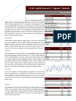 SCM Capital Daily Market Recap 12-06-2018
