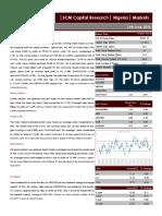SCM Capital Daily Market Recap 13-06-2018