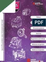 Catalogo Completo 2009